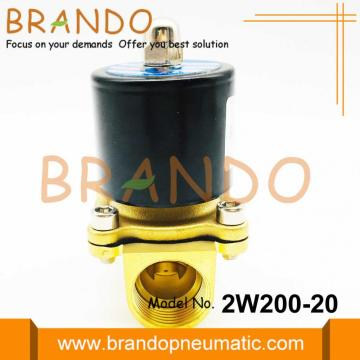 Normal Close Type Water Valve 2V200-20