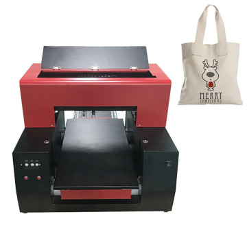 I-Digital Garment Shopping Bag Printer