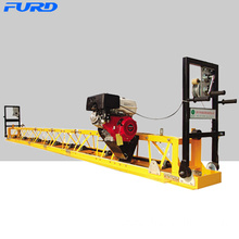 Road Construction Machine Concrete Truss Screed