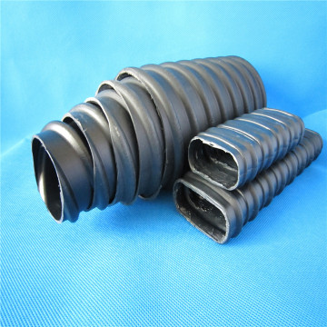 Post-tension Cast-in-situ Corrugated Plastic Duct