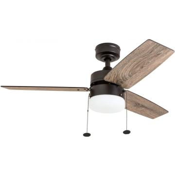 North America 2021 Best  Seller 3 Blade Decorative Ceiling Fan