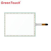 5 Wire Touch Screens Resistive 17""