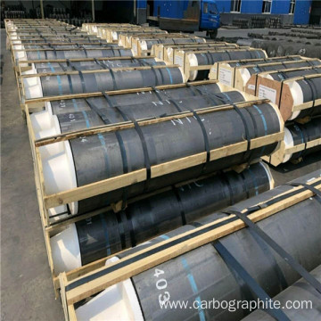 Quality Graphite Electrode for EAF and LF Furance