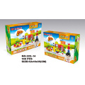 Yuming building blocks 108PCS