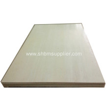 No-formaldehyde Fire-protection Cold-proof 8mm MgO Board