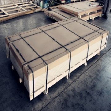 aluminium sheet for contruction