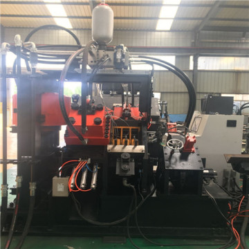 Punching Marking Shearing Machine for Angles Tower