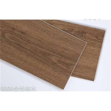 Waterproof Rigid Core Flooring Products