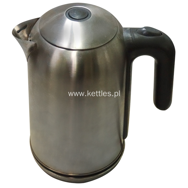 High Level 304 Stainless Steel Kettle