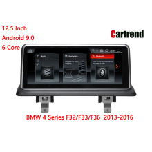 Android 9.0 6 Core F32 / F33 / F36 Navigation Radio