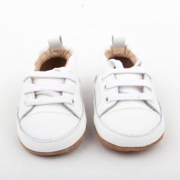 Toddler Safety Newborn Unisex Baby Leather Casual Shoes