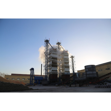 Large Capacity Tower Type Grain Dryer for Corn