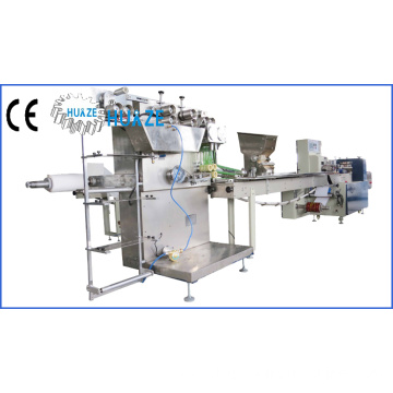 Popular Style Wet Wipe Packaging Machine