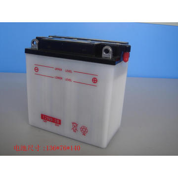 12N9-3B Oem Motorcycle Batteries