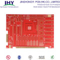 Low Price Heavy Copper Blank Gold Finger PCB Board Manufacturing