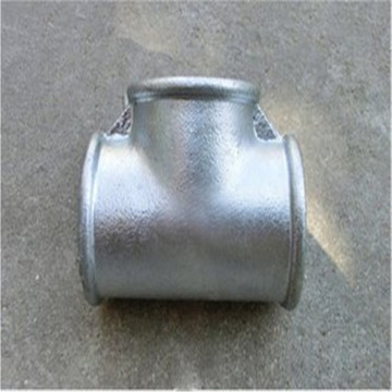 british standard beaded malleable iron pipe fittings