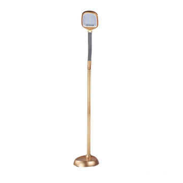 multifunction adjustable changeable color LED floor lamp