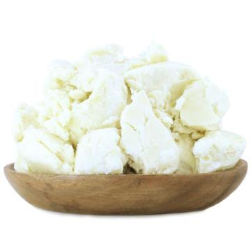 good quality Unrefined Organic Natural shea butter