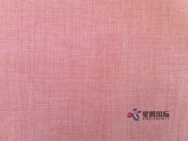 Combed 100% Cotton Plain Fabric