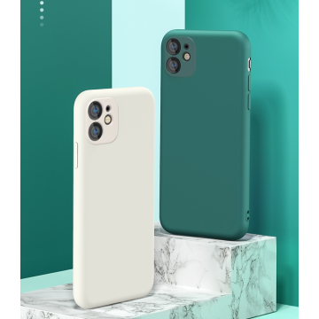 Silicone Case Compatible with iPhone 11
