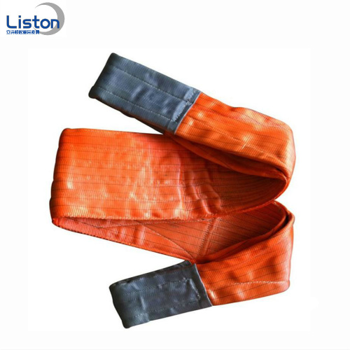 6Ton Polyester Soft Round Sling Endless