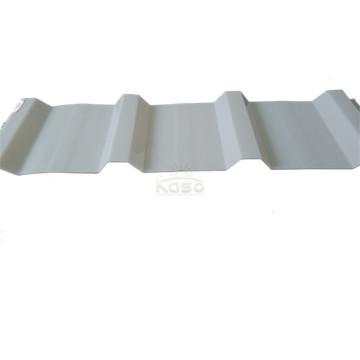 Clear Pc Transparent Polycarbonate Corrugated Sheetfor Roof