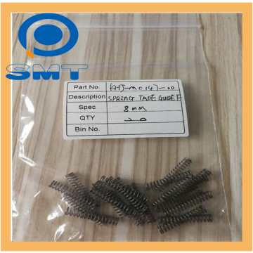 YAMAHA SS 8MM FEEDER SPARES SPRING KHJ-MC147-00