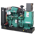 50Hz Three Phase Cummins 100kva Diesel Generator