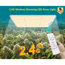 Super Bright LED 200W Full-Spectrum Grow Light