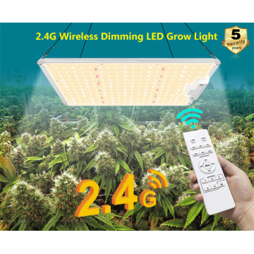 Remote control plants lighting 450W