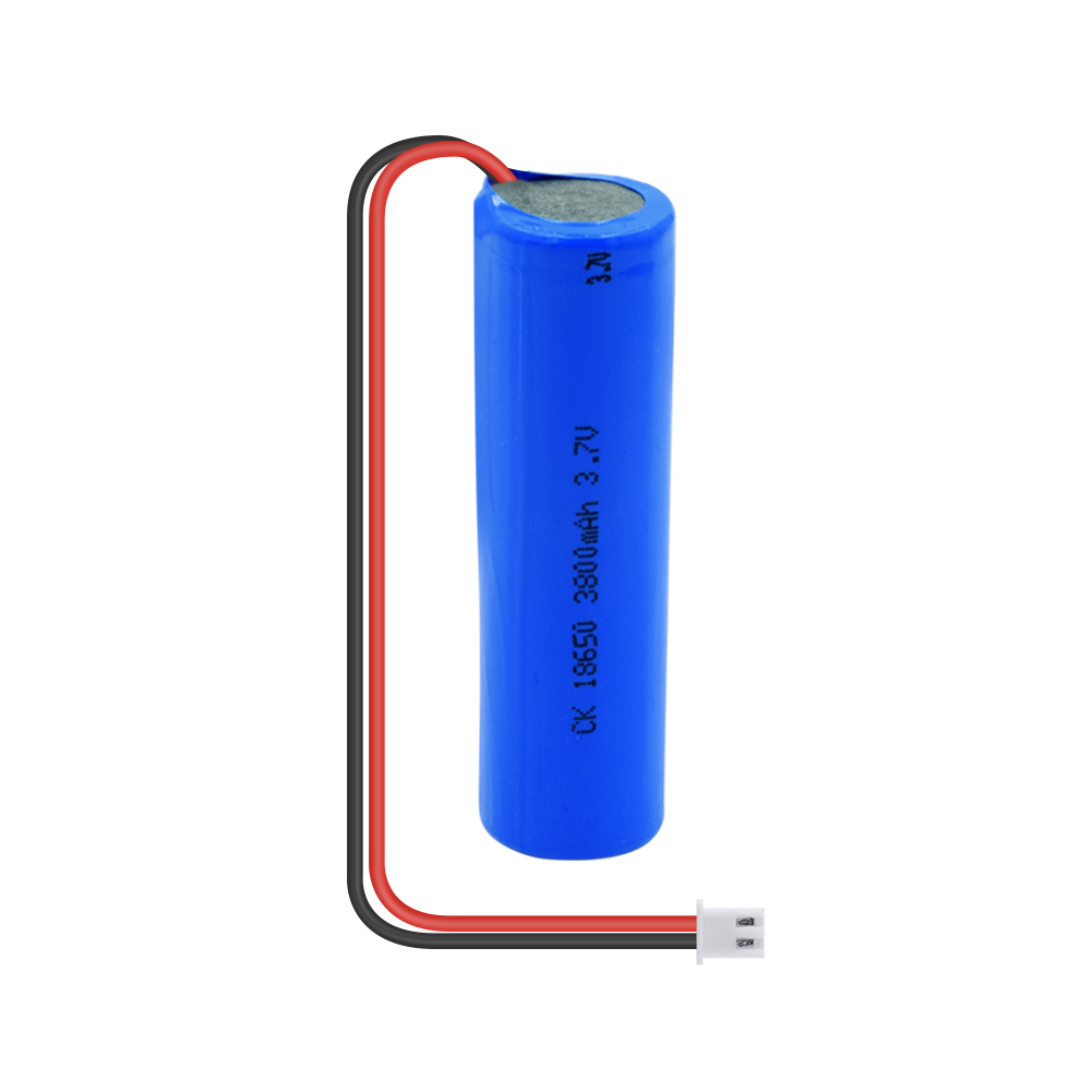 3.7V Rechargeable 3800mah Lithium Liion Batteries Pack Group 18650 Battery 3800mAh With XH 2.54 Plug For Audio Speaker RC Boat