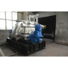 High Pressure Steam Turbine from QNP