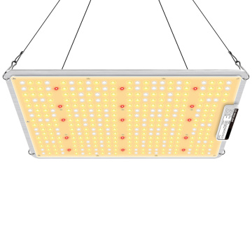 Indoor waterproof led grow light panel 150w