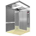 Machine Room Residential Elevator Capacity of 10-15 person