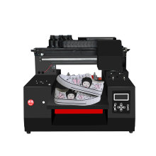 I-Digital Shoes Printer Yokuphrinta Imishini