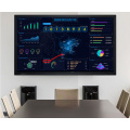 smart whiteboard tv 86