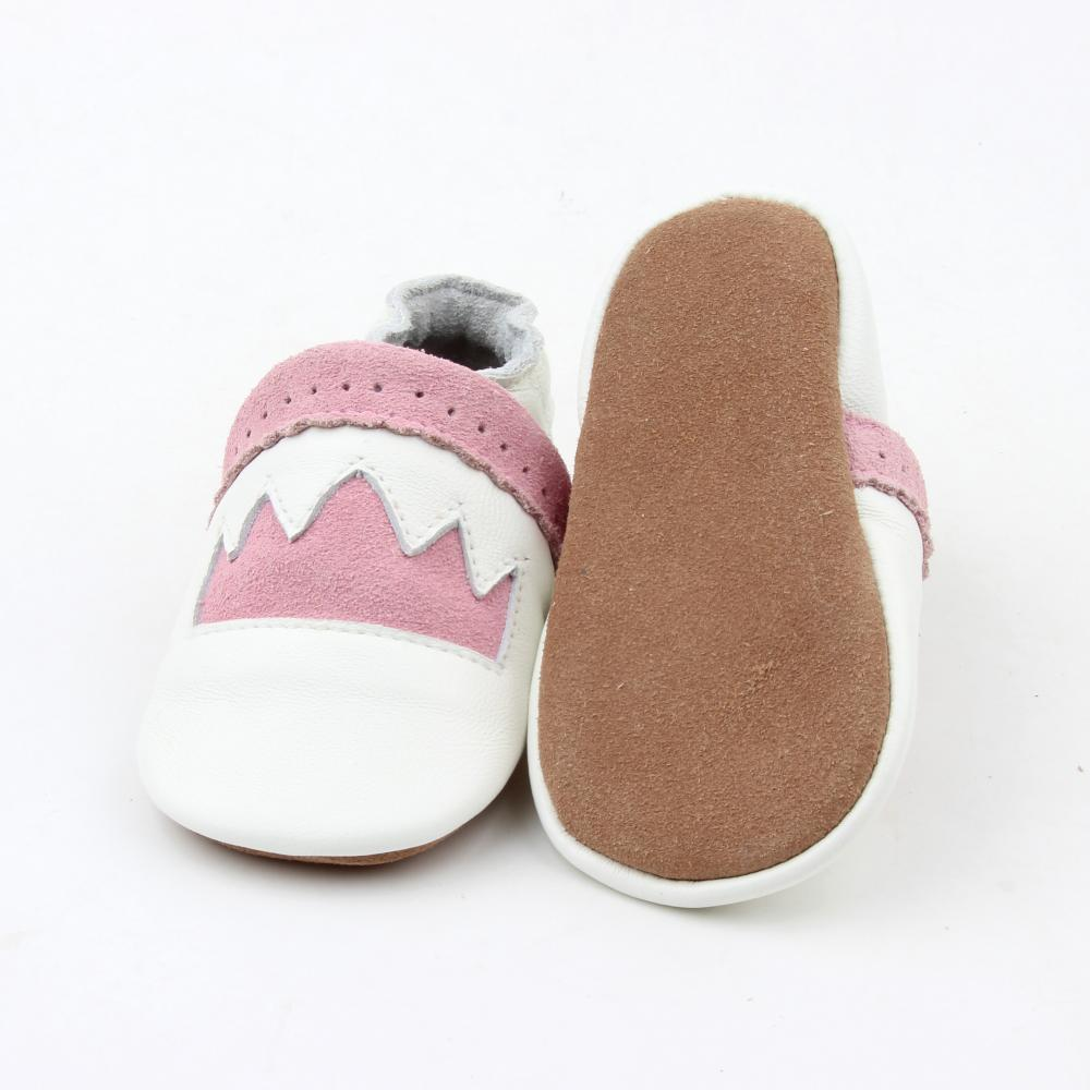 Newborn Baby Leather Shoes Baby Girl Casual Shoes