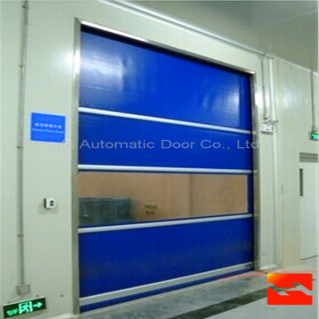 High Speed Imported PVC Fabric Roller Door
