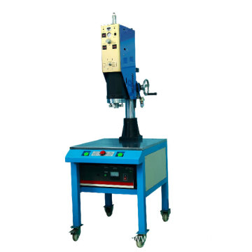 Luxury Ultrasonic Plastic Welding Machine