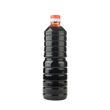 1000mL Plastic Bottle Gluten Free Dark Soy Sauce