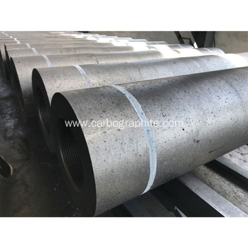 HP 400 × 1800mm Graphite Electrodes Price Uzbekistan
