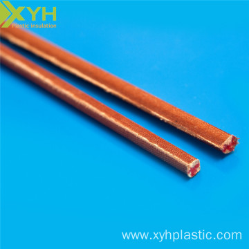 Insulating Components Phenolic Cotton Laminated Rod