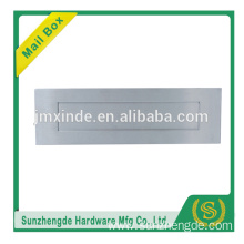 SZD SMB-016 Good quality stainless steel mailbox Slot with low price