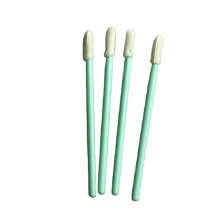 Price Small Round Head Industrial Foam Tip Swab