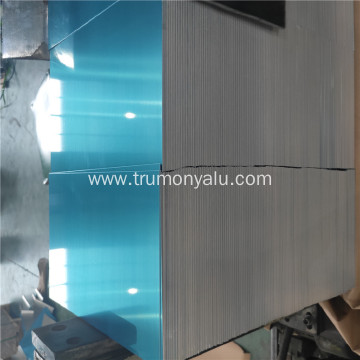 Boat High Corrosion Resistant 5083 aluminum sheet price