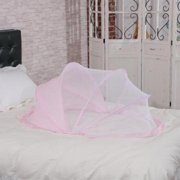 Portable Folding Baby Travel Bed Crib Net