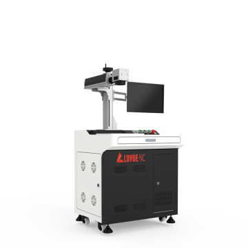 Advanced Fiber Laser Marking Machine 50w Raycus