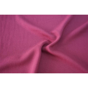 40S Rayon High Twist Crepe Dyed Fabric
