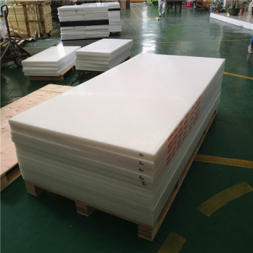 Natural Cast&Extruded Polyacetal POM Sheet