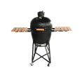 Healthy Kitchen BBQ Cooker Egg Charcoal Grill